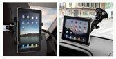 2 in 1 auto hoofdsteun ruit houder stoel tablet Air iPad Tab 2 3 4
