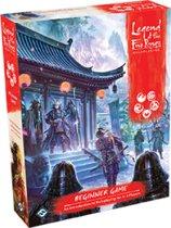 Legend of the Five Rings RPG Beginner Game