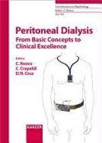 Peritoneal Dialysis - From Basic Concepts to Clinical Excellence