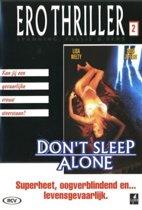 Don't Sleep Alone (dvd)