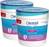 CLEARASIL Ultra Pads krimp - (2x65st)
