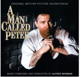 Man Called Peter [Original Motion Picture Soundtrack]