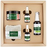 Your Natural Side Soothing & Cleansing set