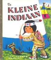 Gouden Boekjes - De kleine indiaan