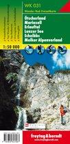 FB Ötscherland • Mariazell • Erlauftal • Lunzer See • Scheibbs • Melker Alpenvorland