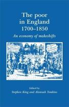 The Poor in England 1700-1850