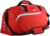 Jako Performance Sporttas met zijvakken - Tassen  - rood - Junior