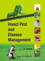 Insect Pest and Disease Management