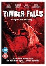 Timber Falls (import) (dvd)