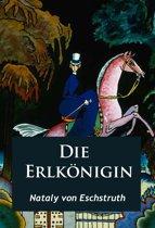 Die Erlkönigin - historischer Roman