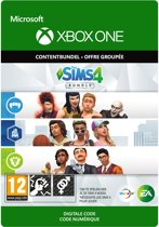 The Sims 4 - Content Bundel - DLC - Xbox One