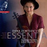 National Estonian Orchestra Daniel - Essentia