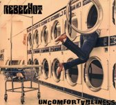 Uncomfortableness -Digi-