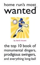Home Run's Most Wanted (TM)