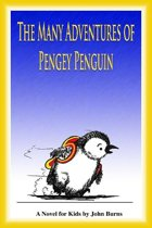 The Many Adventures of Pengey Penguin