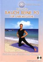 Bauch Beine Po Fuer Unbeweglic