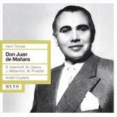 Henri Tomasi: Don Juan de Manara