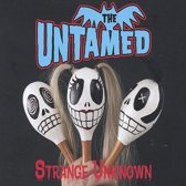 Strange Unknown