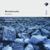 Mendelssohn: Psalms (Apex)