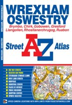 Wrexham Street Atlas