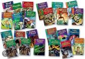 Oxford Reading Tree Treetops Myths and Legends