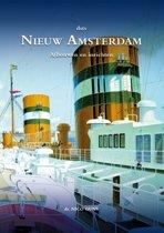 Nieuw Amsterdam Deel 2