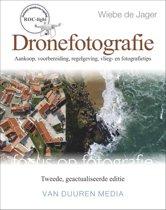 Omslag van 'Focus op fotografie - Dronefotografie'
