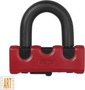 Abus Granit 67 Power XS Basic ART 4 Red