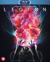 Legion - Seizoen 1 (Blu-ray)