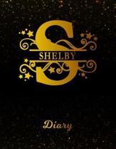 Shelby Diary