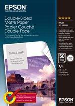 Epson C13S041569 Papier - A4 / 178g/m / Mat wit