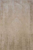 Vloerkleed Louis de Poortere Fading Generation, Beige Cream 8635 170x240cm