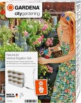 GARDENA NatureUp! Bewateringsset Verticaal Waterkraan - tot 27 planten