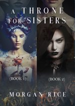 A Throne for Sisters (Books 1 and 2)