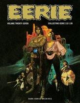 Eerie Archives Volume 27