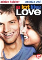 Lot Like Love, A (dvd)