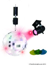 Party Fun Lights Party Fun Lights Lamp Party Flashing 12V PL