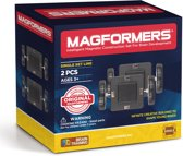 Magformers Wheel 2p in box