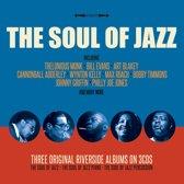 Soul Of Jazz