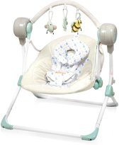 Baby Swing Baninni Stellino Birdy