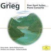 Peer Gynt Suite 1-2/Piano