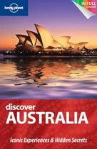 Lonely Planet Australia Discover Guide