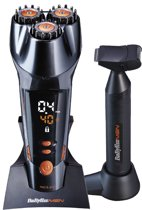 BaByliss For Men Beard Designer SH500E - Baardtrimmer