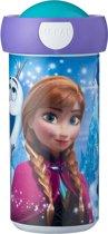 Mepal Frozen Sisters Forever Schoolbeker