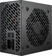 FSP/Fortron PPA5006401 power supply unit 500 W ATX Zwart