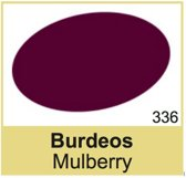 TRG Supercolor schoenverf 336 Mulberry