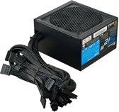 Seasonic SSR-650GB3 power supply unit 650 W ATX Zwart