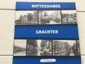 Rotterdamse grachten