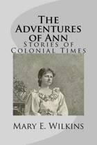 The Adventures of Ann