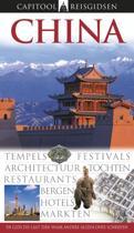 Capitool reisgids China [Editie 2007]